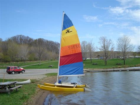 Hibie Q 40038 hobie cat sail number images