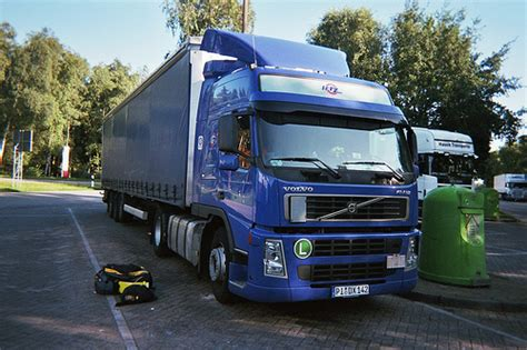 volvo truck brands hitched with brand new volvo truck flickr photo sharing