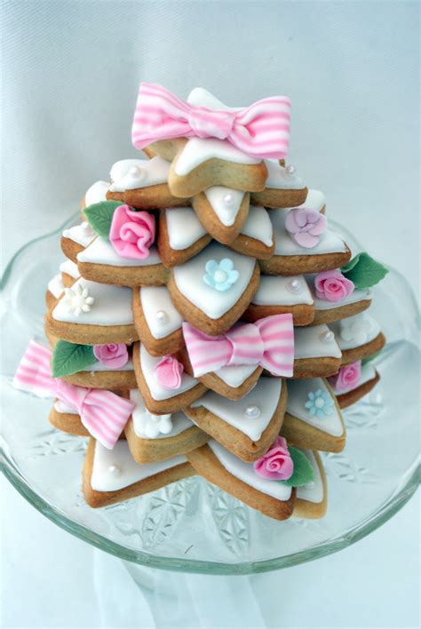 how to make cookie christmas tree cake for kids shabby chic the vintage company