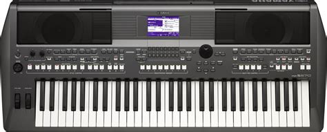 Keyboard Yamaha Psr S670 Yamaha Psr S670 Keyboard For Sale Uk Pianos Shop