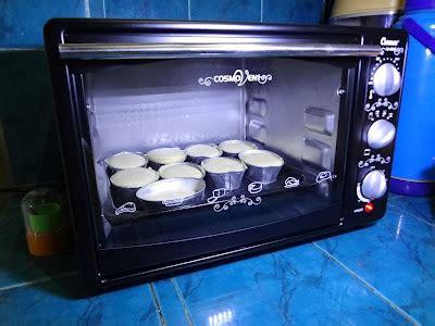 Dan Gambar Oven Listrik aku dan duniaku alhamdulillah akhirnya punya oven