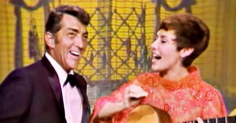 caterina valente one note samba their stage chemistry got me smiling in this dazzling dean