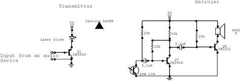 laser diode transmitter circuit gt light laser led gt laser circuits gt bias supply for microwave pres l14219 next gr