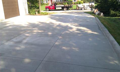 concrete driveway layout design home depot pergo flooring 2015 2015 home design ideas