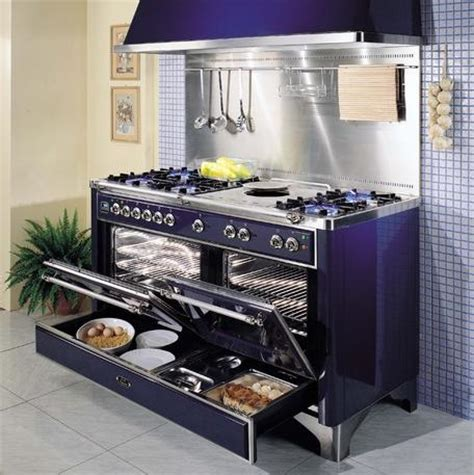 luxury kitchen appliances what an oven majestic range with warming drawers luxury