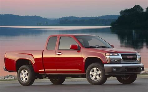 old car owners manuals 2012 gmc canyon free book repair manuals 2009 gmc canyon overview cargurus