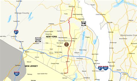 map of rockland county new york original file svg file nominally 1 027 215 609 pixels