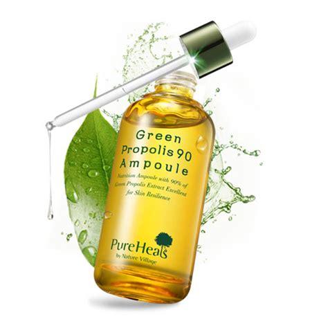 Green Propolis pureheals green propolis 90 oule pureheals oule