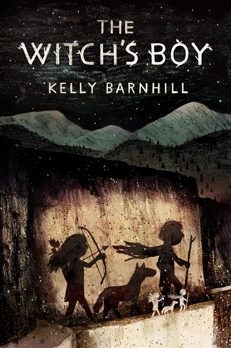 the magically brilliant boy books a smugglerific cover giveaway the witch s boy by
