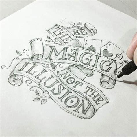 tutorial lettering tattoo 17 best ideas about lettering art on pinterest