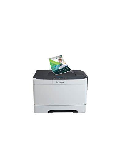 compact color laser printer lexmark cs310n compact color laser printer network ready