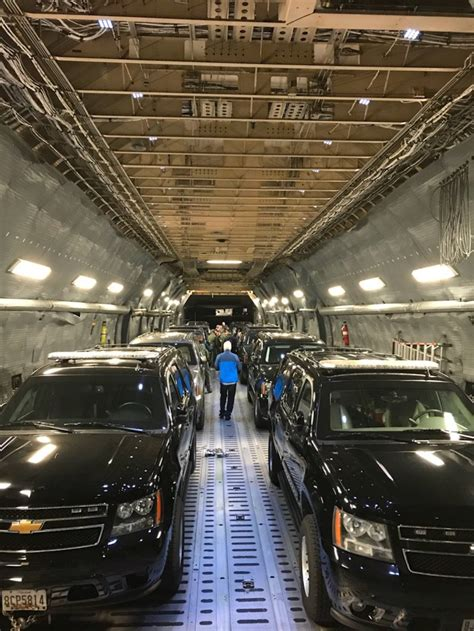 Donald The Beast by President S One Of A Limo The Beast With In