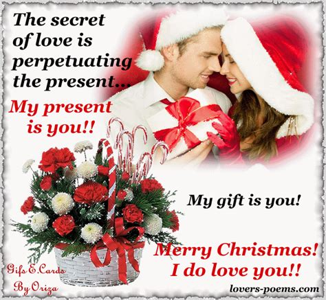 images of christmas lovers merry christmas my love the secret of love is oriza