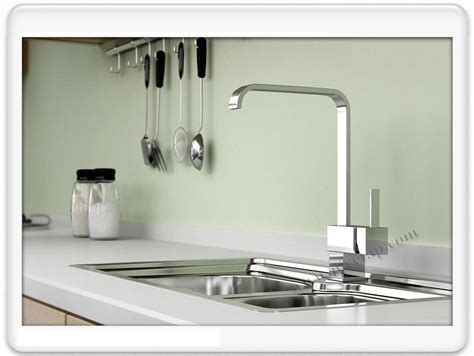 choosing a best kitchen sink taps