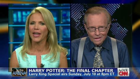 Cnns Unique Salute To Larry King by Larry King To Be Honored With Lifetime Achievement Emmy