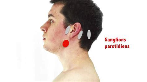 ganglions lymphatiques comment examiner les aires