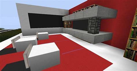 minecraft modern living room modern living room ideas minecraft project