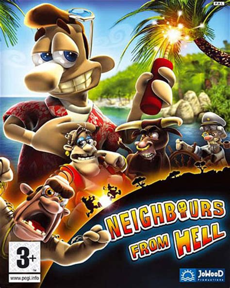 full version neighbours from hell 2 neighbours from hell 1 download full version
