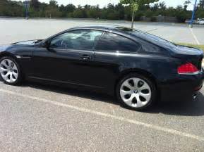 2007 Bmw 6 Series 2007 Bmw 6 Series Pictures Cargurus
