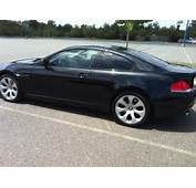 Picture Of 2007 BMW 6 Series 650i Coupe Exterior