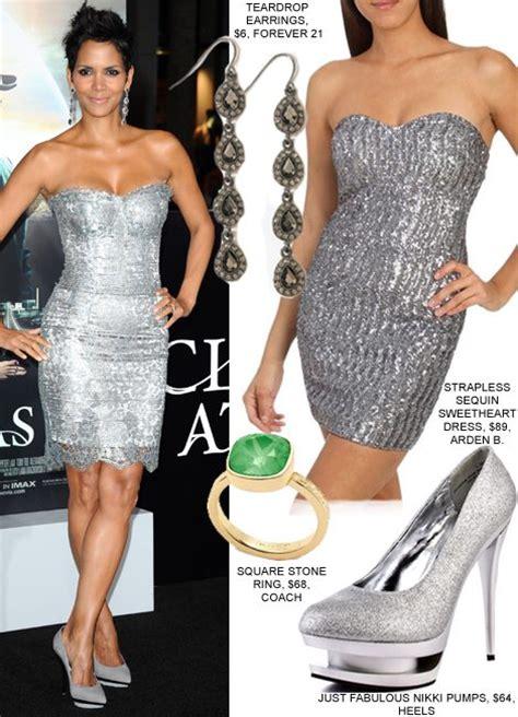 How to Accessorise a Silver Dress   E fashionforyou