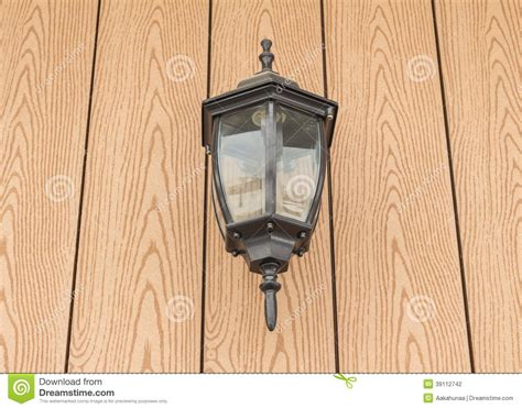 Wall L Stock Photo Image 39112742 Can You Use Indoor Lights Outside