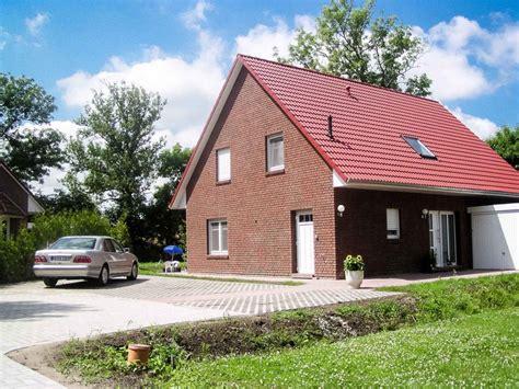 Haus Nordsee Ferienhaus Krauss
