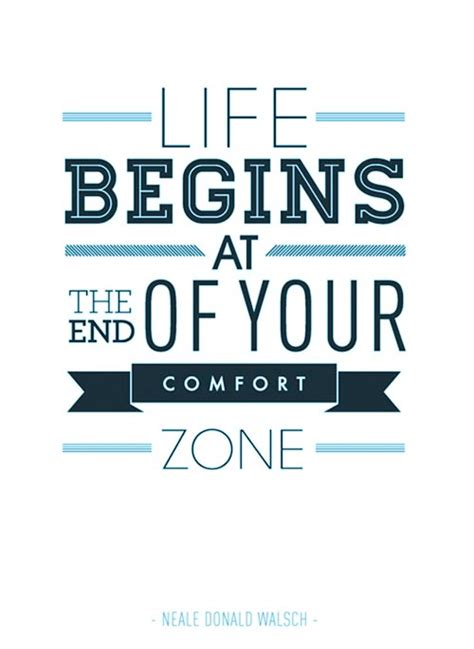 comfort zone motivational quotes quote addicts