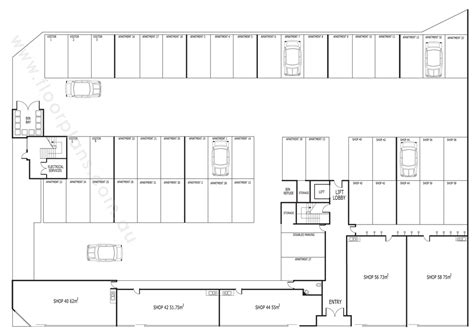 Sample Floor Plans With Dimensions by Best Of 20 Images Sample Floor Plans With Dimensions