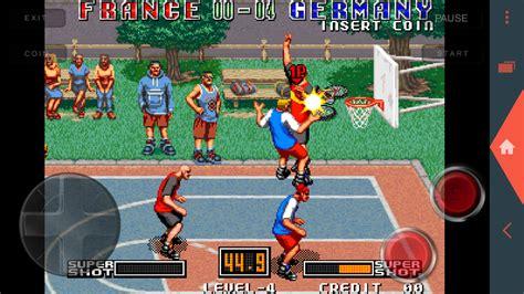 juego de doodle basketball basketball free android