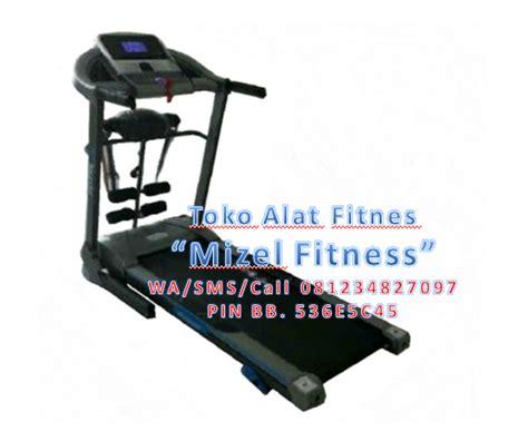 Treadmill Elektrik Tl 622 Karawang gudang fitnes 081234827097 jual alat fitnes treadmill