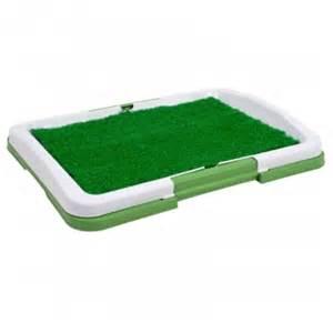 Puppy Grass Mat puppy potty trainer indoor grass mat patch