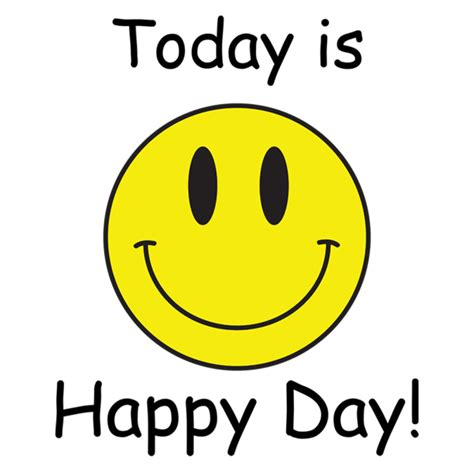 photos of happy day today is happy day smiley t shirt soulay
