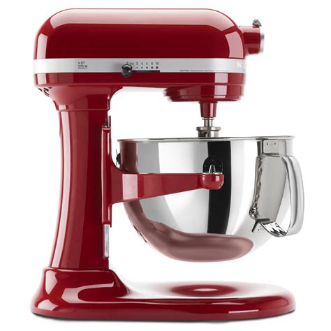 amazon kitchenaid amazon com kitchenaid kp26m1xce professional 600 series 6