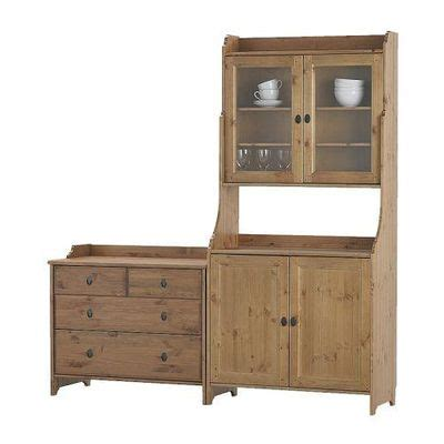 Ikea Top Cabinet by Leksvik Buffet With Top Cabinet S79806585 Reviews