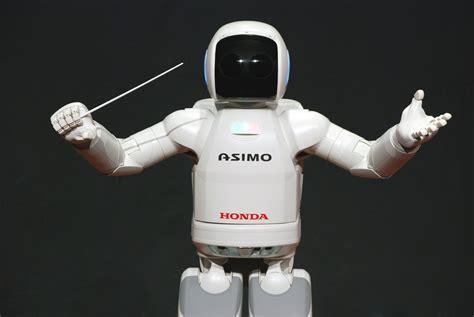 Honda Robots Honda S Asimo