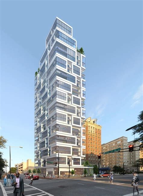 Apartments In Atlanta Midtown Lilli Midtown Rentals Atlanta Ga Apartments