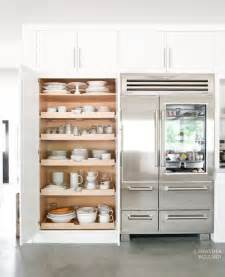 Pantry D by Organization 21 Well Designed Pantries You D
