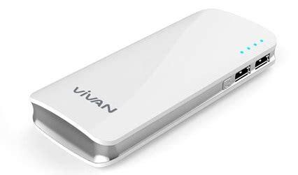 Power Bank Vivan Mo4 pilihan power bank yang bagus dan berkualitas panduan membeli