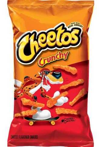 Cheetos Snack Kiloan Ori cheetos 174 crunchy cheese flavored snacks