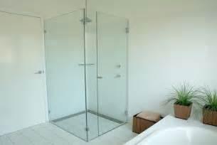 shower door screen frameless shower screens a necessity to your bathroom
