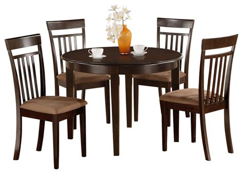 3 pc kitchen nook dining set table and 2 dining