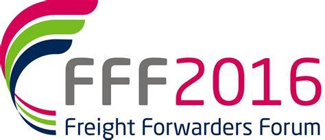 freight forwarders forum 2016 presentations