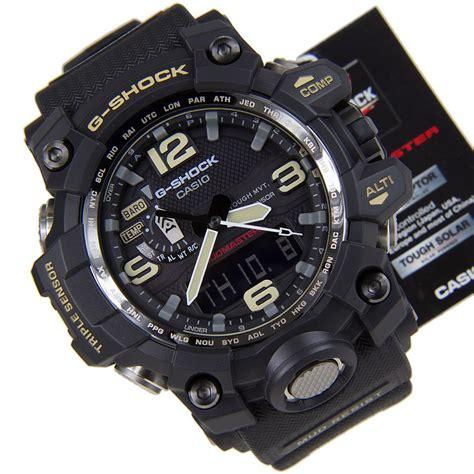 Casio G Shock Mudmaster Gwg 1000 1a casio g shock mudmaster gwg 1000 1a