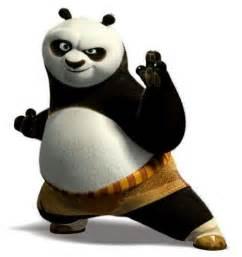 gambar kartun kung fu panda