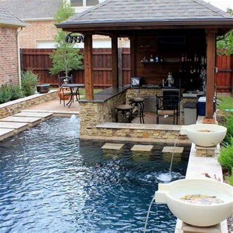 mini pools for small backyards small backyard pool designs home design ideas
