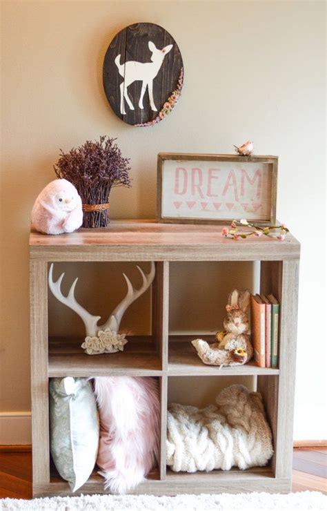 girls woodland bedroom 25 best ideas about woodland nursery girl on pinterest
