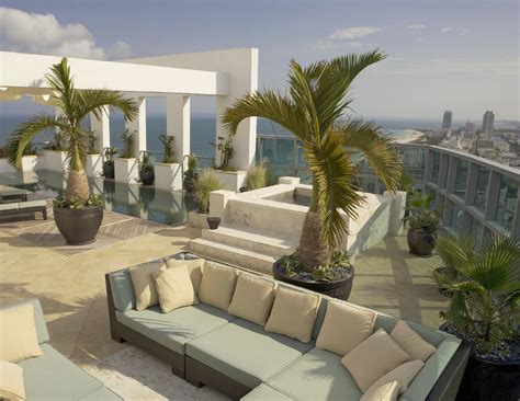 Apartment Hotel Miami South Setai South Penthouse Sold For 27 Million Last Year
