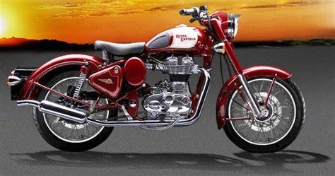 Motorrad Enfield Kaufen by Royal Enfield Motorr 228 Der Bei Bavariabike