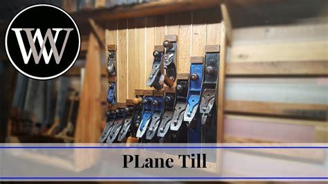 plane   hand tool storage